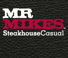 MrMikes Steakhouse Casual